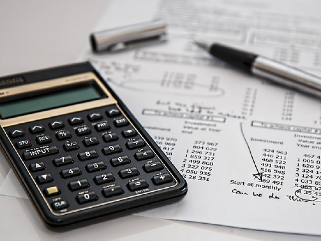 Financial Statements Prepared by a Professional